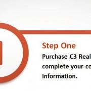 step one website
